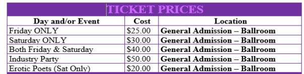 Ticket Price 2