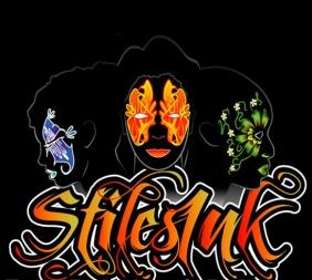 Stilesink Logo