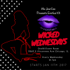 Mz JewCee presents Erotica 101 (toys included)